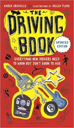 This is an image of The Driving Book