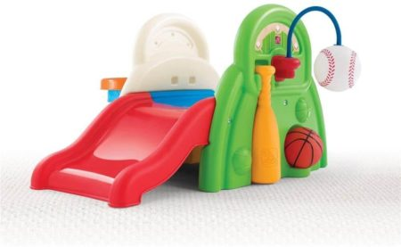 This is an image of Toddler's Outdoor Activity Center