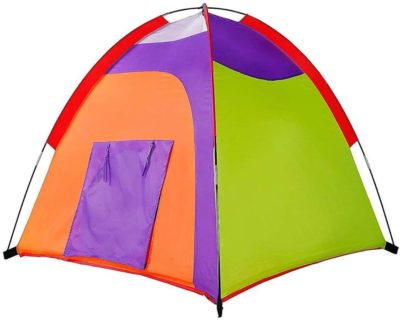 This is an image of Colorful Outdoor Tent