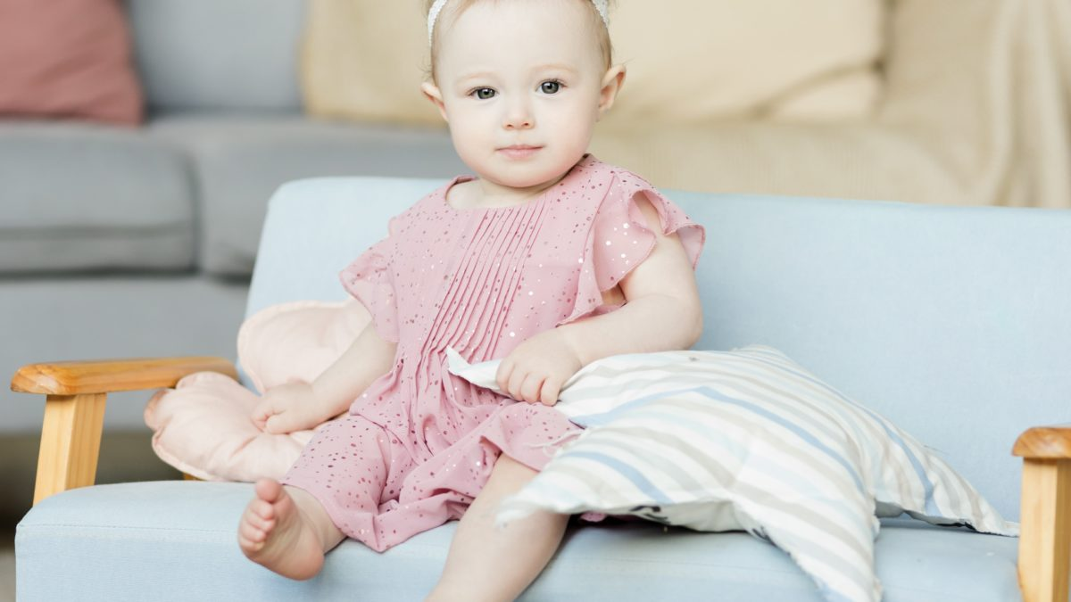 Baby Safety – Have A Good Head