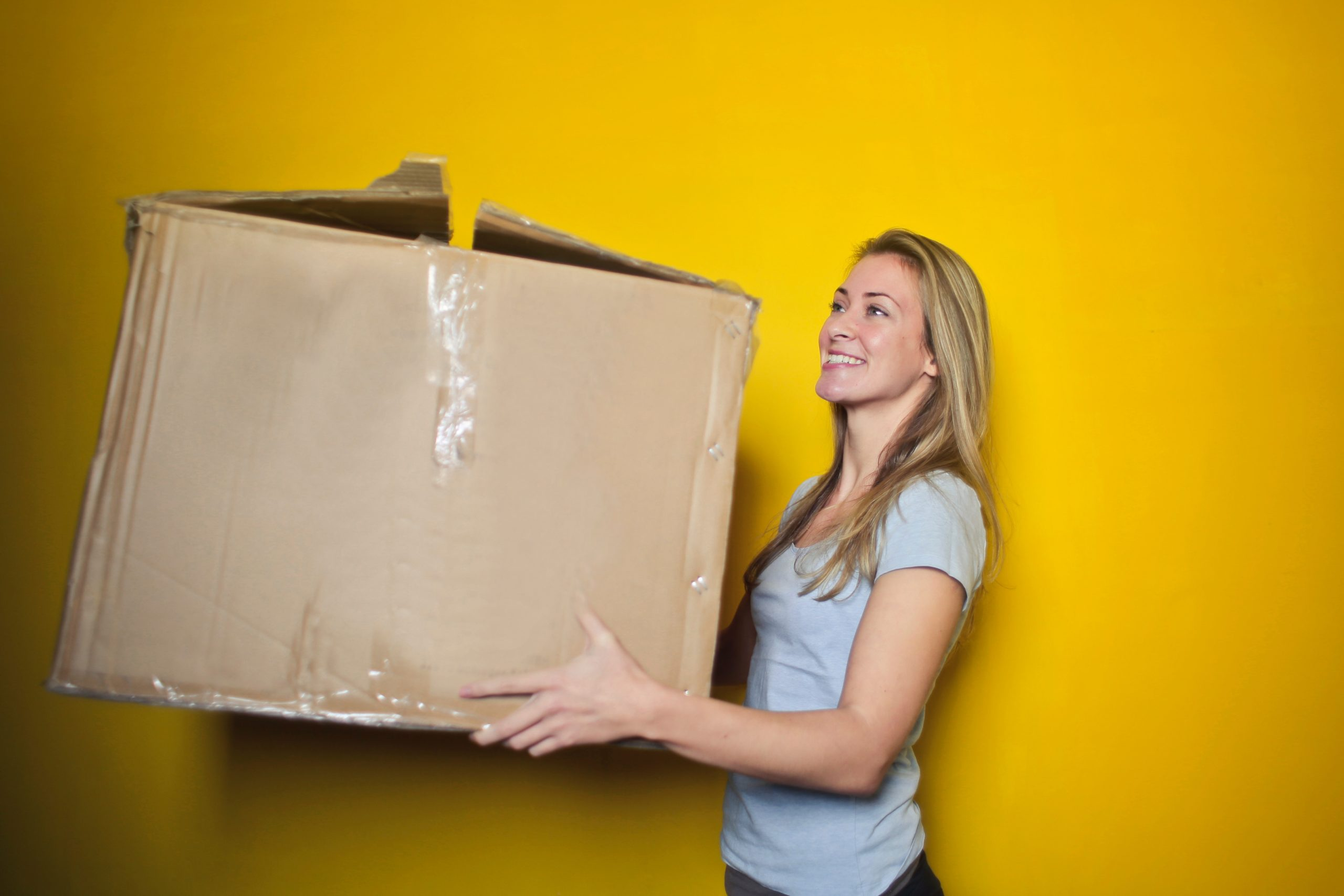 Tips for Successfully Moving and Unpacking